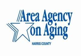 Harris County Area Agency on Aging logo